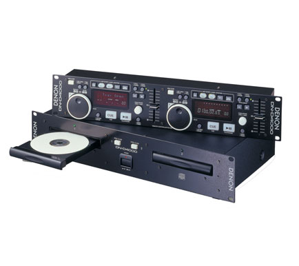 MMM_Equipment_DENON_CD_player