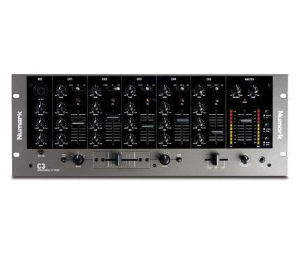 MMM_Equipment_Numark_Mixer